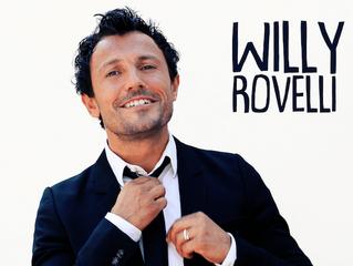 Willy Rovelli : 1m64 et pourtant il a tout d'un grand…