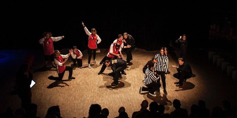 Théâtre (Adultes - Intermédiaires) - 1575 AED