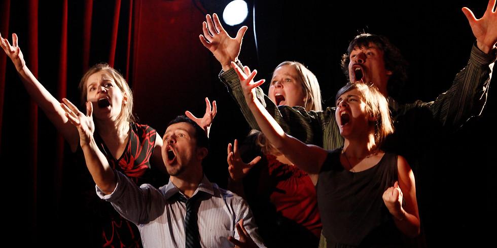 Comédie Musicale (Tous niveaux) - 1575 AED
