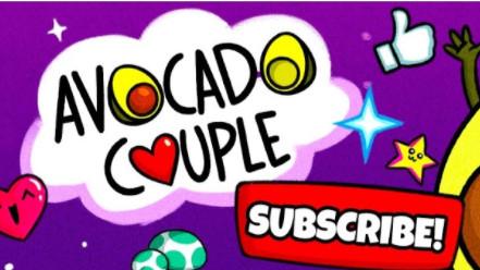 Avocado Couple