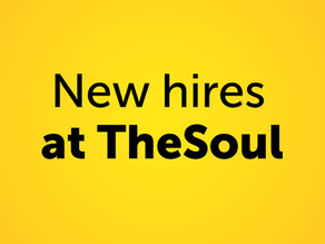 Veteran Executives Join Digital Studio TheSoul Publishing