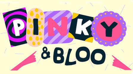 Pinky & BLOO