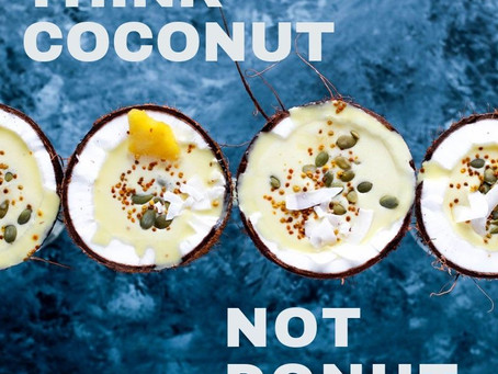 Nutrient Density Matters, Not Calories