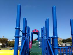 Playground enhancements