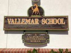 We Love Vallemar!