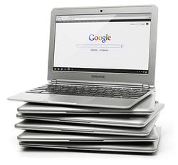 Chromebooks & Mobile Technology Cart