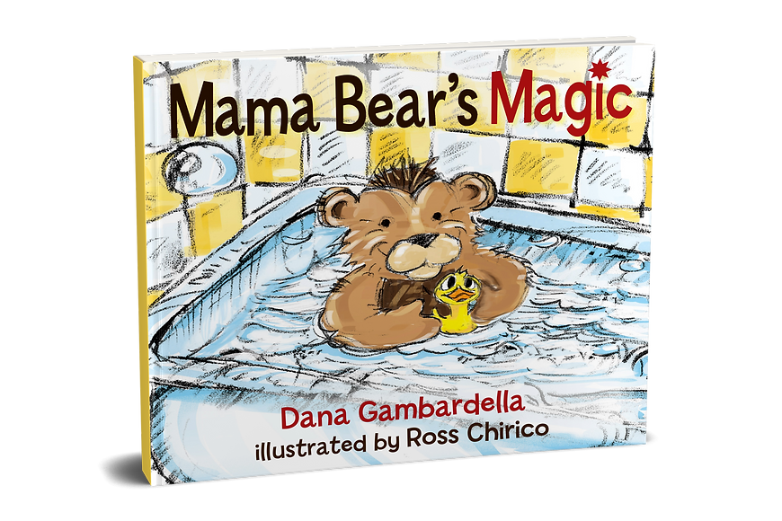 Mama Bear's Magic