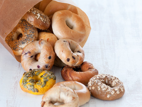 10 Surprising Facts About Bagels Even True Connoisseurs Can Appreciate