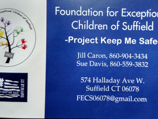 Burke Therapy of Suffield joins FECS