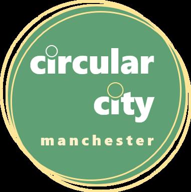 circular city mcr logo