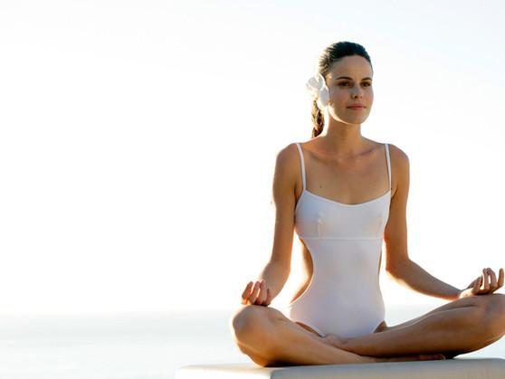 La presa di coscienza nella pratica Yoga
