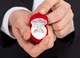 Getting Engaged
