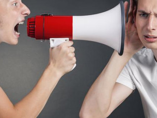Speaking Out on Shutting Up