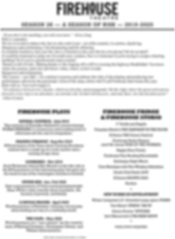 firehouse 26 season flyer order form rev
