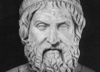 Sophocles sells? Who knew?