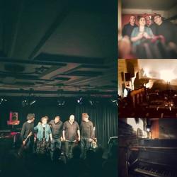 Release Concerts UMBRIVAS 2018