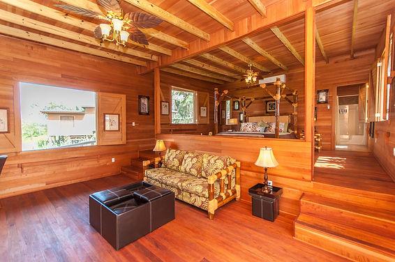 Owner Suite Room