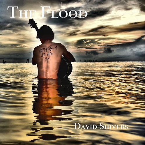 The Flood - CD Copy