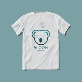 bloom mockup