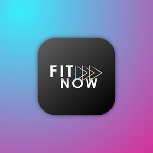 Fit Now Logo