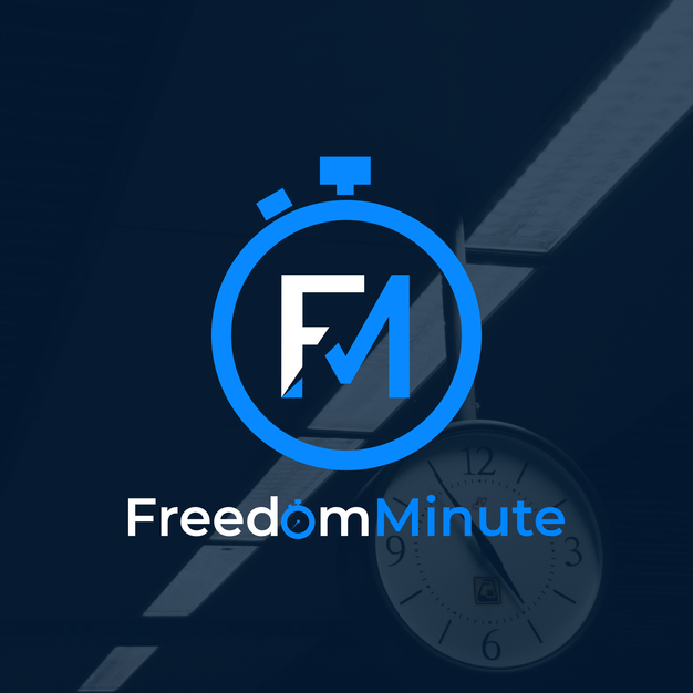 Freedom Minute Logo