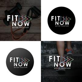 Fit Now app design