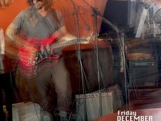Music in Ukiah & Fairfax / Art in SJ
