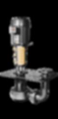 Bombas centrifugas para la Industria Automotriz y Metalmecánica, Gusher Pumps, Bocoflusa