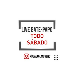 Live Bate Papo Labor Movens