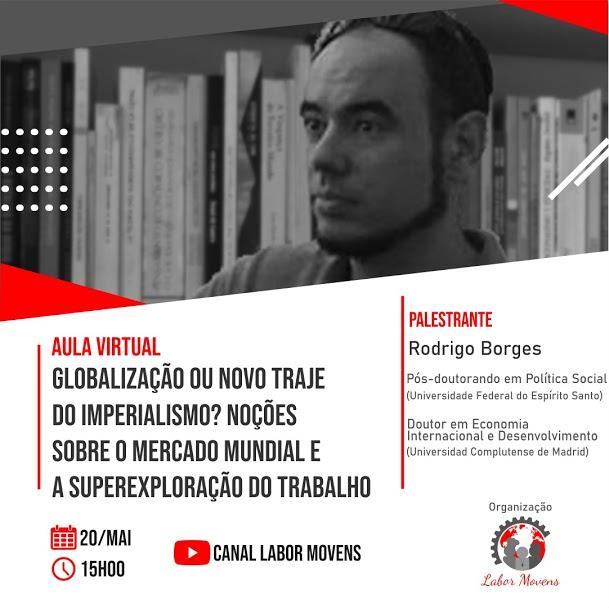 Globalização ou Imperialismo?