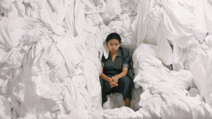 Narrativas sobre o trabalho no cinema contemporâneo: um olhar sobre o filme La Camarista