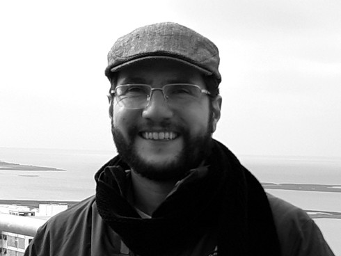 Mauricio Ragagnin Pimentel