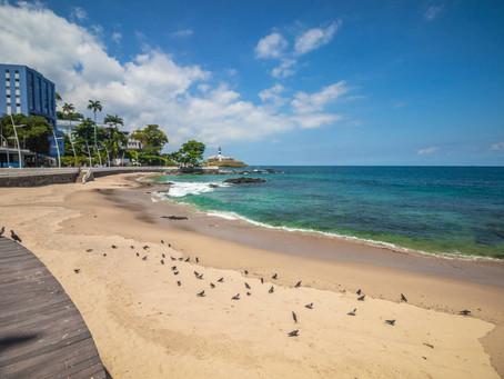 Turismo perde mais de 300 mil empregos em 2020, segundo CAGED