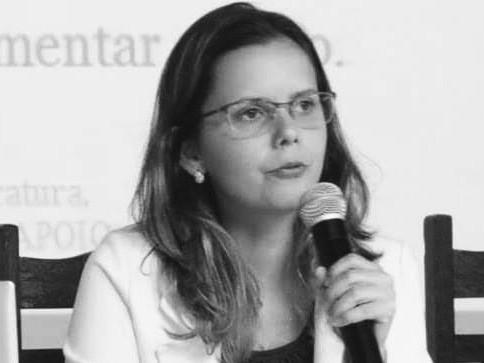 Michele Pereira