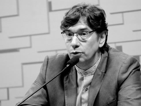 Marcio Pochmann