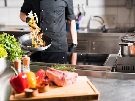 Lugar de mulher é na cozinha? O trabalho das mulheres nas cozinhas profissionais