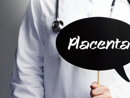 The Placenta Can Do What?