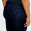 Thumbnail: Indigo Blue Plus Sized Secret Fit Belly Super Stretch Skinny Maternity Jeans
