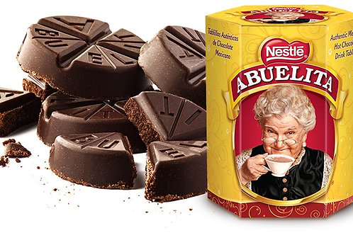 Chocolate Abueita