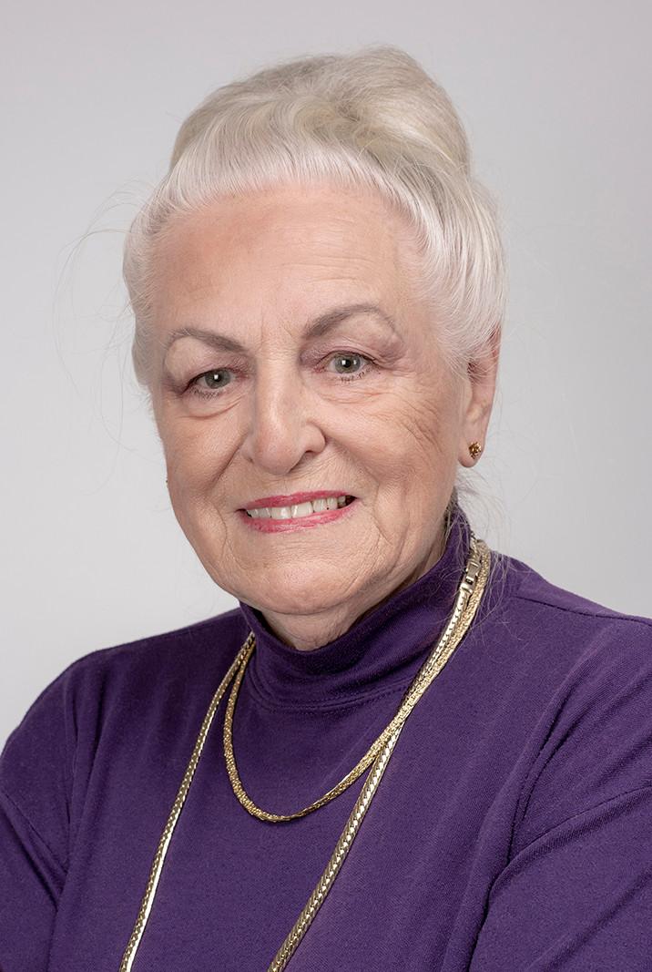 Dr. Oksana