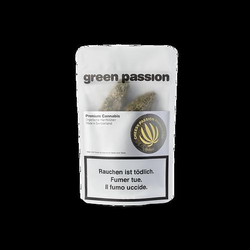 Green Passion , CHEESY  2.0 gram