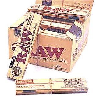 BOX Raw Classic Paper +Filter . 24x