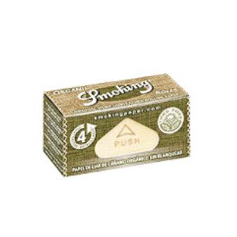 Smoking Organic Rolle