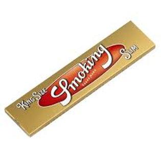 Smoking Gold  Slim paper