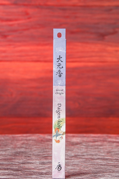 Daigen-Koh Japan Räucherstäbchen 18 grm.