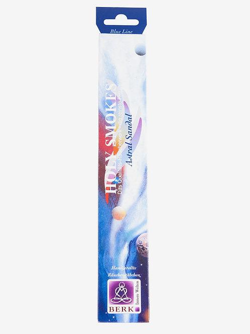 Astral Sandal Räucherstäbchen 10 gram