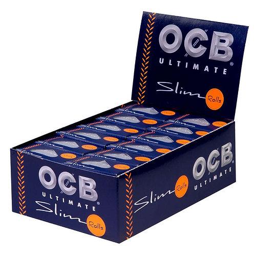 BOX OCB Slim Ultimate Rolls.  24x