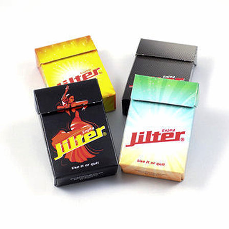 Filter Jilter , Box 42 Stk.