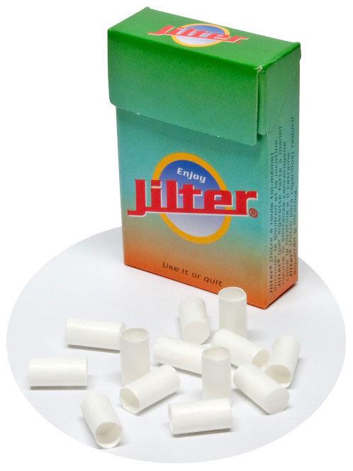Jilter Filter