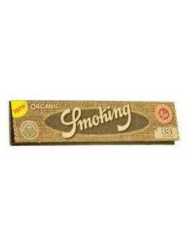 Smoking Organic Smoking paper